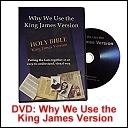 KJV DVD video